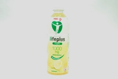 POKKA LIFEPLUS 1000MG LEMON DRINK