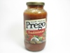 PREGO 100% NATURAL PASTA SAUCE (TRADITIONAL)