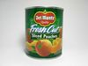 DELMONTE SLICED YELLOW PEACHES