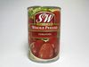 S&W WHOLE PEELED TOMATOES