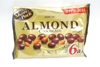 LOTTE ALMOND CHOCOLATE SHARE PACK 6'S