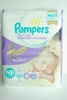 PAMPERS DIAPER JAPAN (NEW BORN)