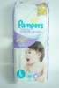 PAMPERS DIAPER JAPAN (L SIZE)