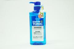 SUNSTAR TONIC SHAMPOO CONDITIONER