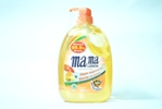 LION MAMA LEMON DISHWASHING LIQUID AB CITRUS