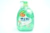 LION MAMA LEMON DISHWASHING LIQUID GREEN TEA