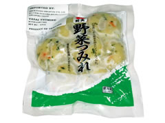 KIBUN VEGETABLE TSUMIRE