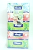 KLEENEX NATURAL FACIAL TISSUES 3PLY