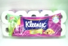 KLEENEX ULTRA SOFT BATHROOM TISSUES ALOE