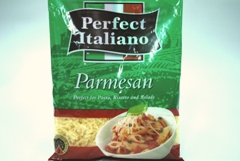 PERFECT ITALIANO  SHREDDED PARMESAN CHEESE