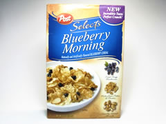 POST SELECTS BLUEBERRY MORNING